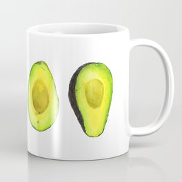 Avocado Lover Coffee Mug