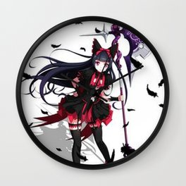 Rory Wall Clock