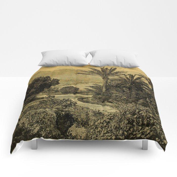 The Gardeners' Chronicle 1874 Comforters
