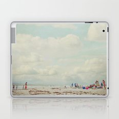 summer days... Laptop & iPad Skin