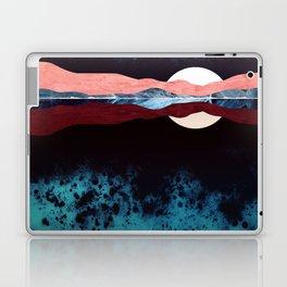 Night Sky Reflection Laptop & iPad Skin