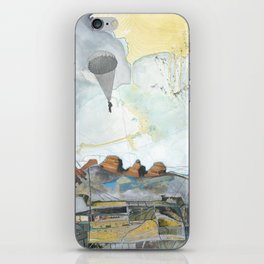 Exploration: Drought iPhone Skin