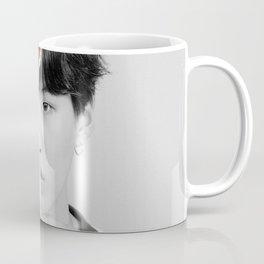 Suga Coffee Mug