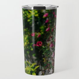 Positano Blooms IV Travel Mug