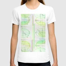 Casadence 3 T-shirt