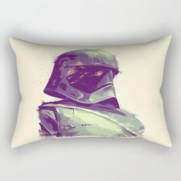 Capt. Phasma Rectangular Pillow