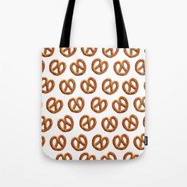 PRETZEL TIME! Tote Bag