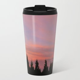 Bellingham, WA November Sunrise 2 Travel Mug