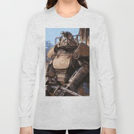 Fallout Long Sleeve T-shirt