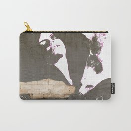 Street madona Carry-All Pouch