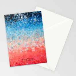 Magical Wildfire Stationery Cards