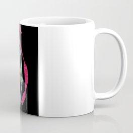 pattern - spaghettis spiral Coffee Mug
