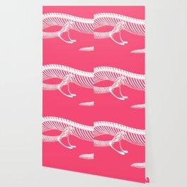 Pink Bite Wallpaper