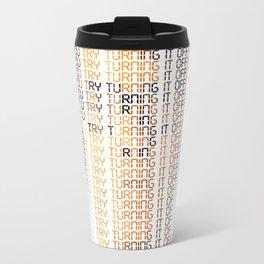 The IT Crowd Travel Mug