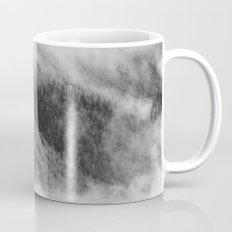 Austrian mountain view Mug