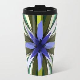 Oxahedron Travel Mug
