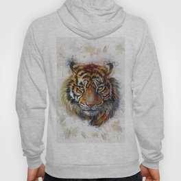 Tigers Eyes Hoody