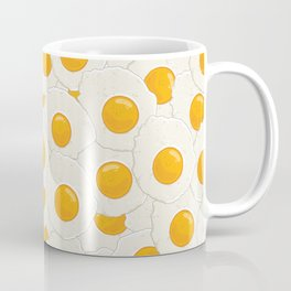 Extra eggs Coffee Mug