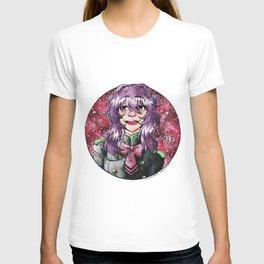 ONS Zodiac Series: Shinoa T-shirt
