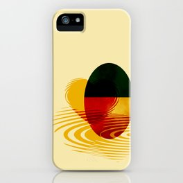 Abstract 2020 001 iPhone Case