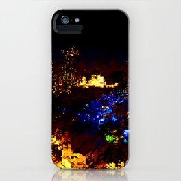 neighbourhood iPhone Case