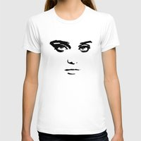 sky ferreira T-shirts featuring Sky Ferreira by Justified