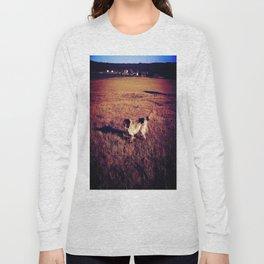 Buckshots Admirable Loyalty Long Sleeve T-shirt