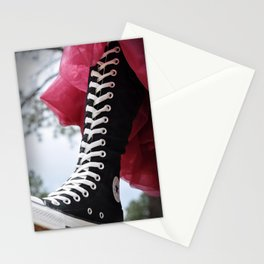 All Star Stationery Cards
