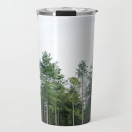 Tall Trees Travel Mug