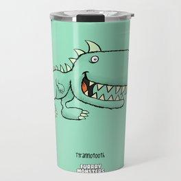 Tyrannotooth Travel Mug