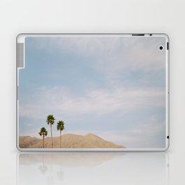 Desert Style Palm Trees Laptop & iPad Skin