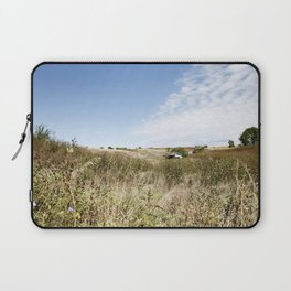 Iowa Countryside Laptop Sleeve