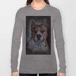 Amstaff Long Sleeve T-shirt