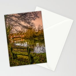Denford Mill House Stationery Cards