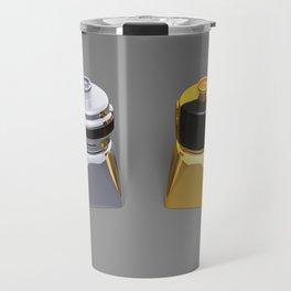 Duplo Daft Punk Travel Mug