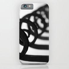 Gorgeous Gate Slim Case iPhone 6s
