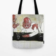 Delusions of Grandeur  Tote Bag