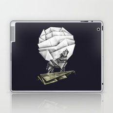 Wolfpaper Laptop & iPad Skin