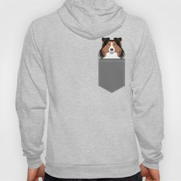 Jordan - Shetland Sheep Dog gifts for sheltie owners and dog people gift ideas perfect dog gifts Hoody