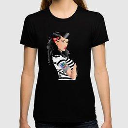 Rocker Chick T-shirt