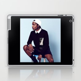 Asap Rocky Laptop & iPad Skin