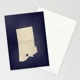 Missoula, Montana Stationery Cards