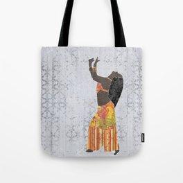 Belly dancer 11 Tote Bag