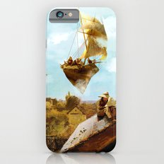 Sky Fishermen Slim Case iPhone 6s