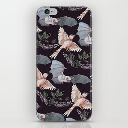 Release the Bats iPhone Skin