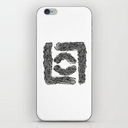 [o] iPhone Skin