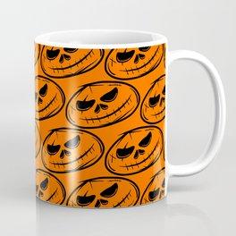 Skull halloween Coffee Mug