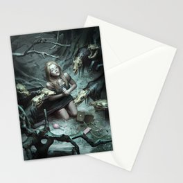 Cwn Annwn Stationery Cards