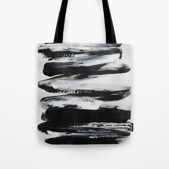 TY18 Tote Bag