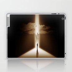 heaven Laptop & iPad Skin